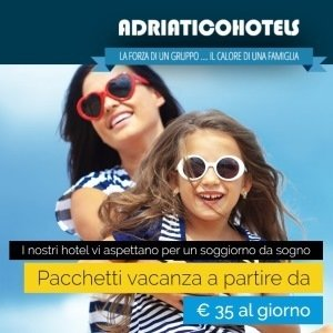 Adriatico hotels