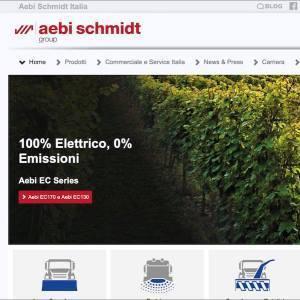 Aebi Schmidt Groupt
